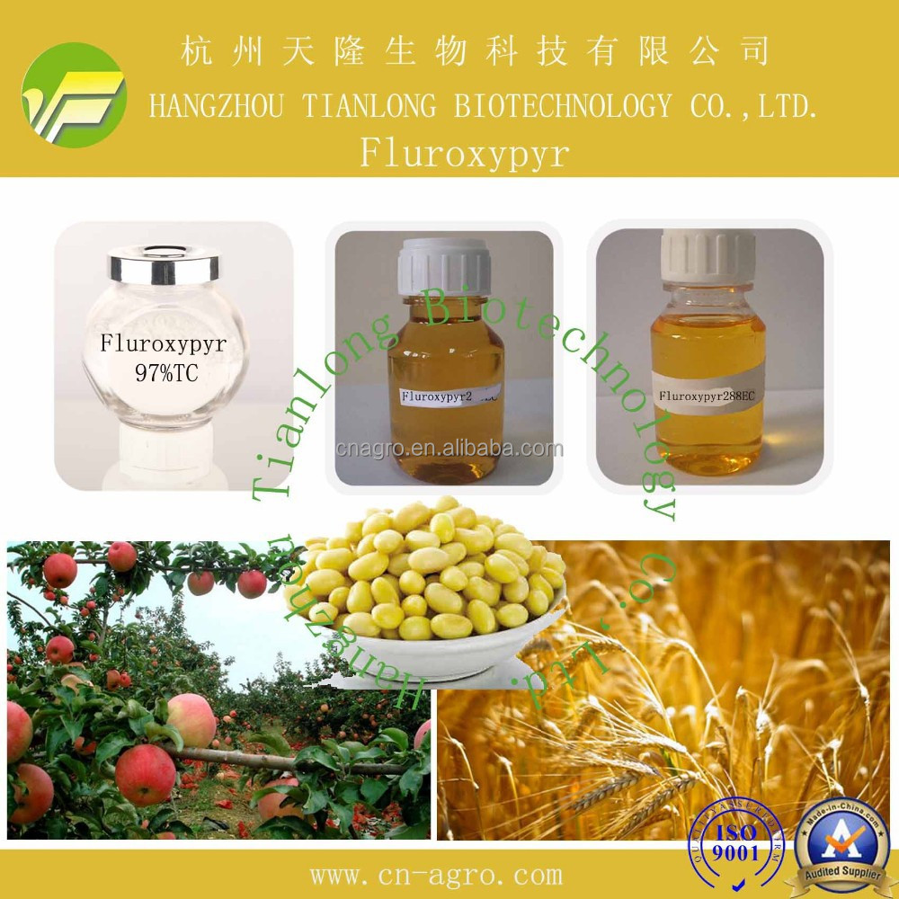 Agrochemical Fluroxypyr