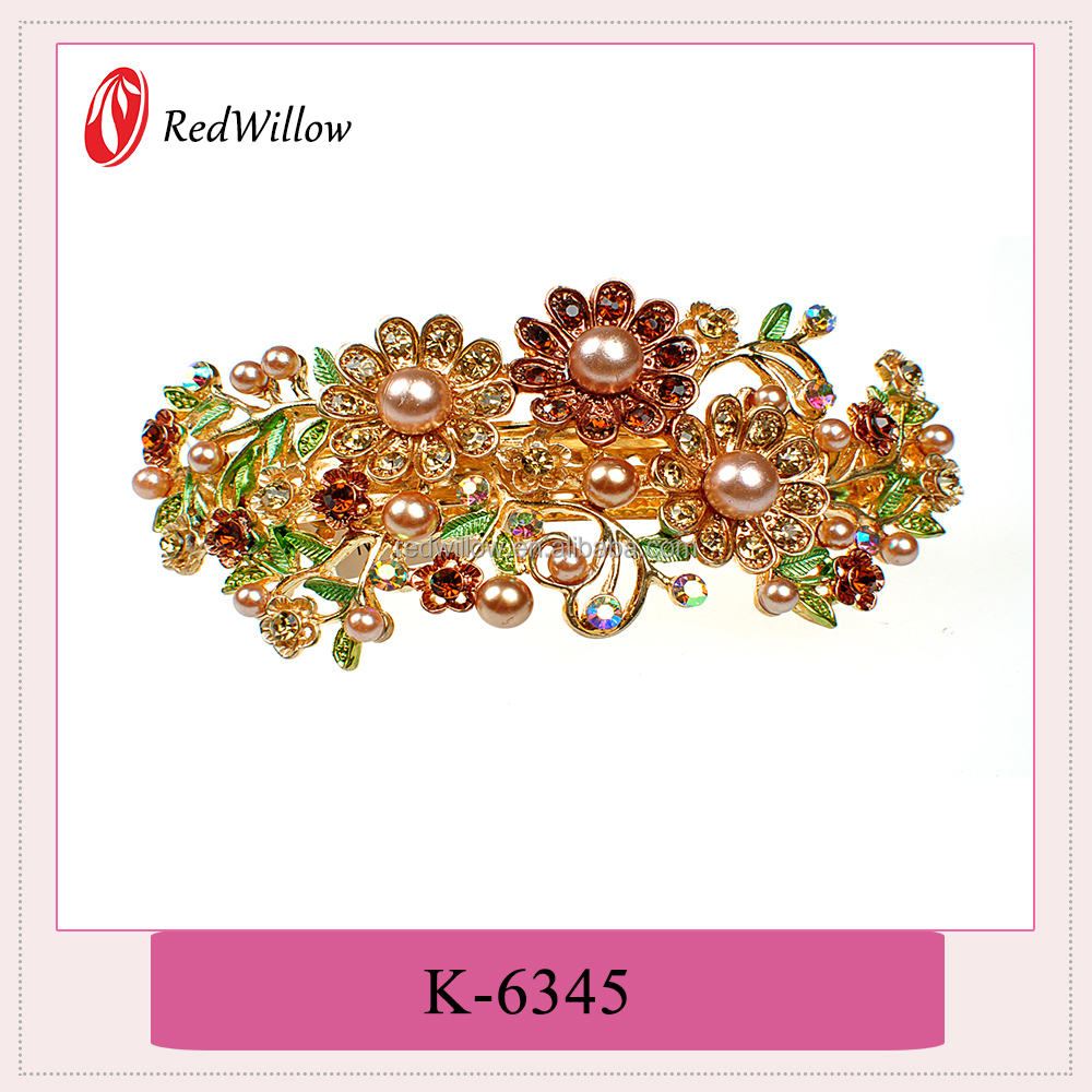 Buy wholesale direct from china hair accessory claws/jewelry