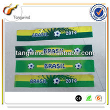 TWT1071 2014 Football World Cup Inflatable Balloon Cheering Sticks