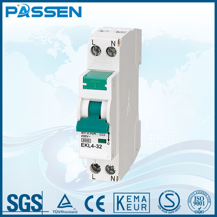 PASSEN Ac best design cheap price hyundai circuit breakers manufacturer in china