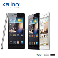 1.2 GHz Quad-Core Trustworthy China Supplier Phone With The Most Powerful Battery