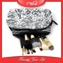 MSQ 10pcs Black Best Female Blush Brush in 2012