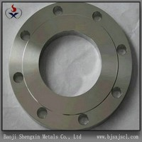 ASTM B564 Monel 400 forging ring, disc (W.Nr.2.4360)