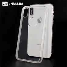 2mm Thick Prism Frosted Phone Cover For ONE PLUS 5 Case TPU Clear Back Cover, For ONE PLUS 5 Case