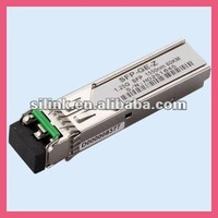 Cisco SFP-GE-Z 1000BASE-ZX Gigabit Ethernet SFP(DOM)