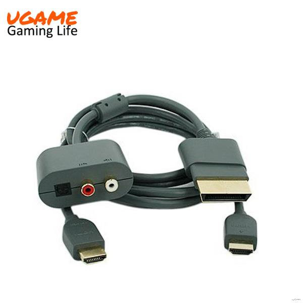 Modern practical power switch ribbon cable for xbox360