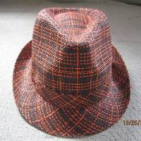 straw hat,ladies PP paper party hat
