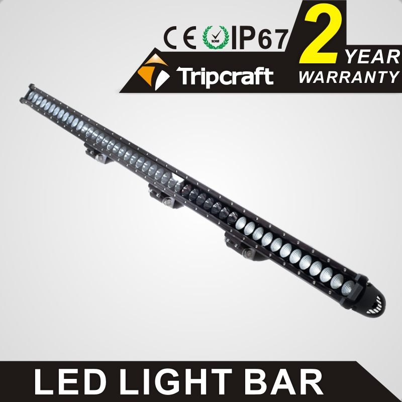 4x4 car accessories Wholesale cheap led offroad light bar 240w led light bar