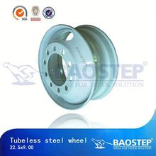 BAOSTEP Simple Design Big Price Drop Rims Made In Taiwan
