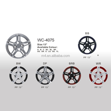 13 Inch 4pc set Hubcaps Wheel cover