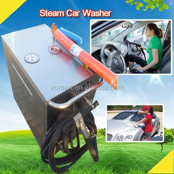 Steam clean car interior price