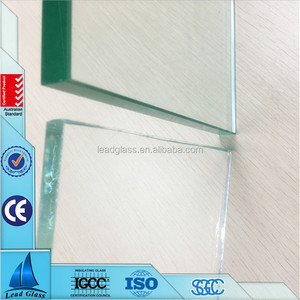 Chinese low iron tempered glass, ultra clear glass sheet