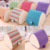 chinese wholesale craft mini bamboo basket decorative bamboo present colored box