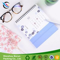 Borun China Cheap Calendar Printing Factory