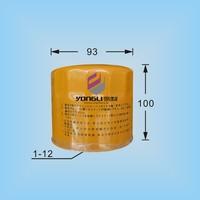 oil filter for Komatsu excavator 600-211-6240