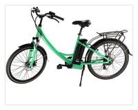 36v 250w Chinese high quality electric ebike motocicleta electrica for sale