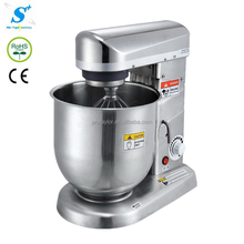 With competitive price hot sale mixer food machine 2015 (TL-7L)