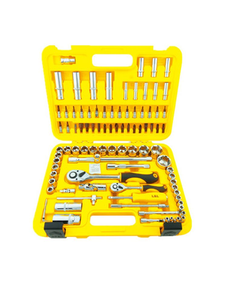 China good supplier top sell tools kit hand tools set