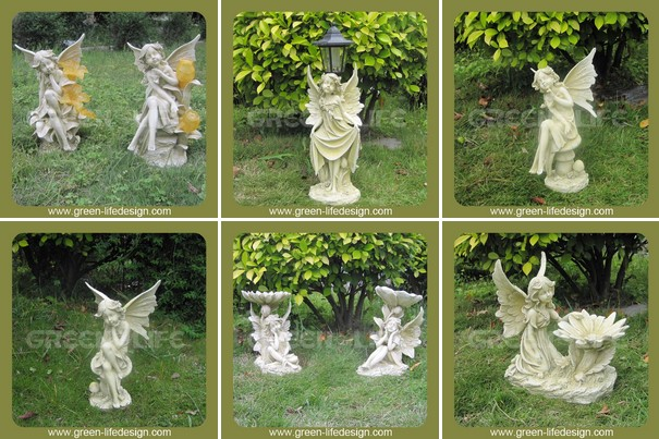 2018 fairy statues for sale for spring