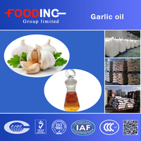 OEM Extract Black Garlic Oil