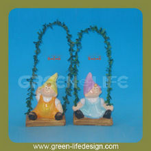 Terracotta hanging wholesale garden gnomes