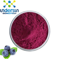 100% Natural European Bilberry Huckleberry Extract