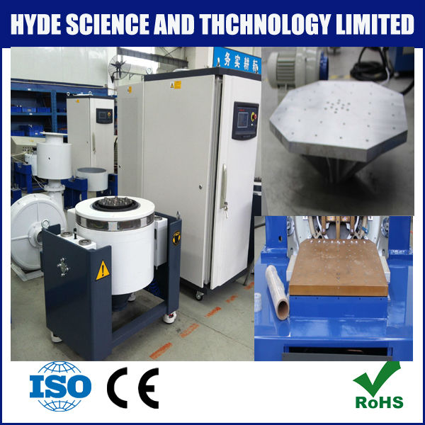 Mechanical Low frequency vibration test table/vibration test equipment