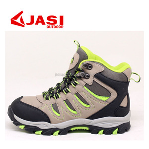 OEM/ODM Cheap Kids Hiking Boots Hiking Shoes Outdoor
