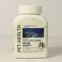 KWBL Pet Nutrition Series Calcium Chelating Tablets