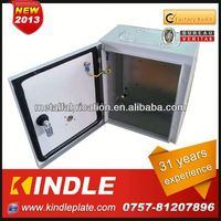 Kindle Custom waterproof electrical floor box Manufacturer with 31 Years Experience Factory ISO9001:2008
