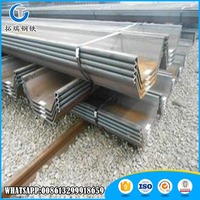 Buy steel sheet pile forming machine in China on Alibaba.com