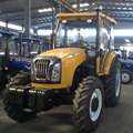 High quality Wheeled Type Agricultural Tractor 100hp