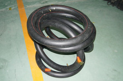 Motorcycle Tire Inner Tube 325 x 16 Butyl Tube