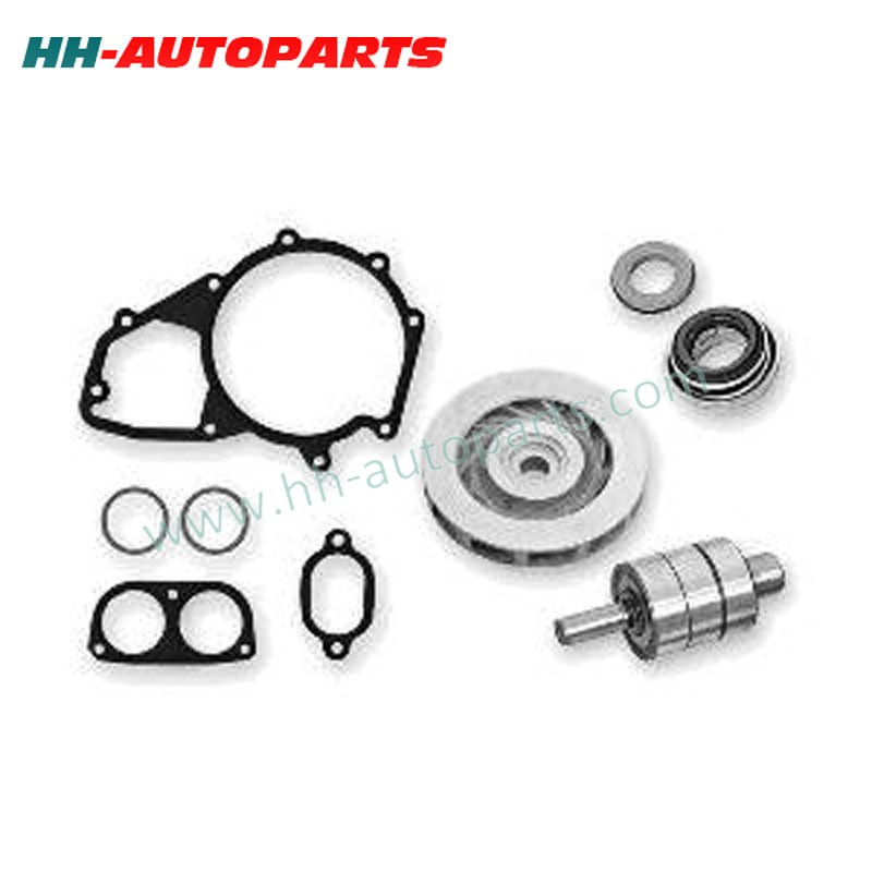 Water Pump Repair Kits for Mercedes Truck 4232000104, 4232000004, 4232000604, 4232000120 Water Pump Spare Parts
