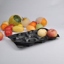 custom pet clear vegetable fruit pp palstic fruit tray price