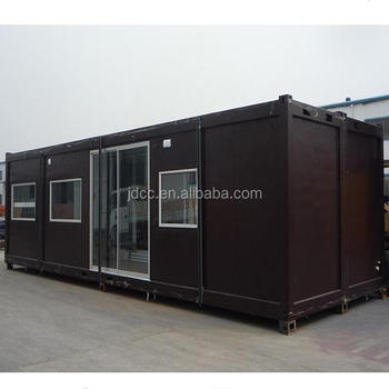 coffee bar container house
