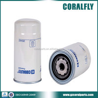 Hot sale oil filter cartridge 2654407 used in lubrication system