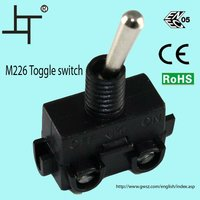 screw table lamp toggle switch , desk lamp toggle switch