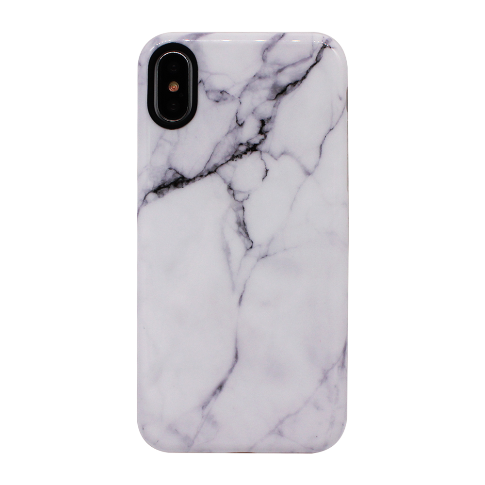 China factory soft tpu marble cellphone case for iphone 6 7 8 plus,for iphone 8 marble case