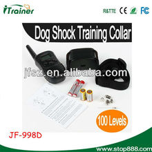 Antibark 998D Remote Control LED Dog Collar products 2012