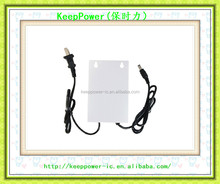 12V2A power waterproof power adapter > Monitoring of transformer > Hanging switch power supply