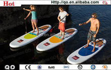 Hottest sale cheap modern stylish inflatable stand up paddle board for water sports