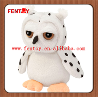 High deep pile giant stuffed owl toy where to buy stuffies