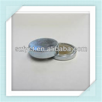 Super Strong Large Rare Earth Neodymium Monopole Magnet