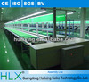 assembly line equipment/mobile phone assembly line/led tv light assembly line with low price