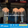 Decorating light inflatable jellyfish balloon