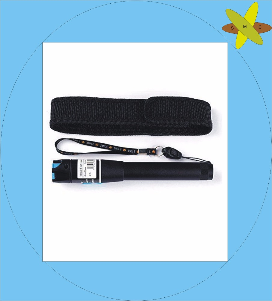 Top-Selling Handheld Optical Fiber Cable Fault Locator