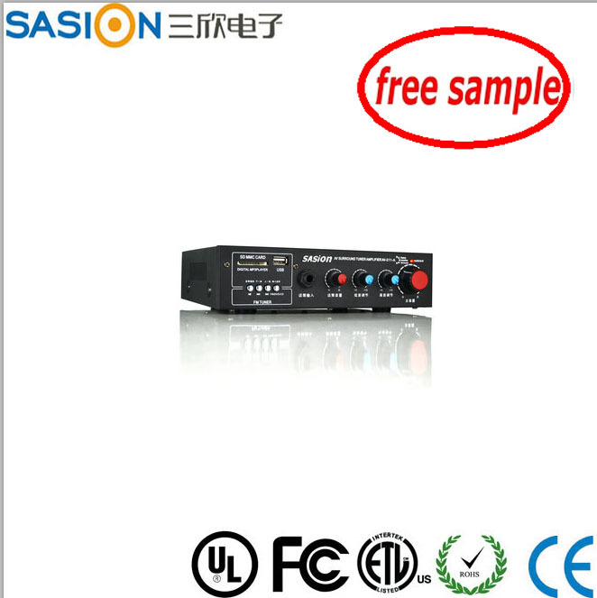 SASION amplifier for hearing impaired amplifier behringer amplifier