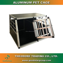 Aluminum Material Special Shaped Tube,Aluminium dog cage