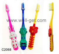 Home Care Children Products/Children Toothbrush/2013 New Toothbrush
